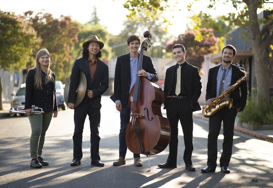 Pacific Jazz Ambassadors